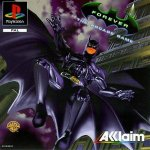 Sony Playstation - Batman Forever The Arcade Game