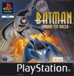 Sony Playstation - Batman Gotham City Racer