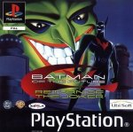 Sony Playstation - Batman of the Future - Return of the Joker