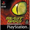 Sony Playstation - Beast Wars