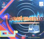 Sony Playstation - Sony Playstation Beat Mania Boxed