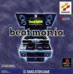 Sony Playstation - Beatmania Second Mix