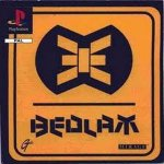 Sony Playstation - Bedlam