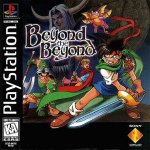 Sony Playstation - Beyond The Beyond