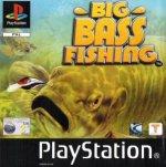 Sony Playstation - Big Bass Fishing