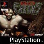 Sony Playstation - Biofreaks