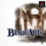 Sony Playstation - Blade Arts