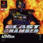 Sony Playstation - Blast Chamber