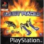 Sony Playstation - Blast Radius
