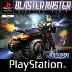 Sony Playstation - Blaster Master - Blasting Again