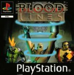 Sony Playstation - Blood Lines