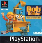 Sony Playstation - Bob the Builder - Can We Fix It
