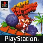 Sony Playstation - Bombing Islands