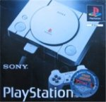 Sony Playstation - Sony Playstation Original SCPH-1002 Console Boxed