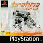 Sony Playstation - Brahma Force