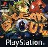 Sony Playstation - Breakout
