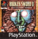 Sony Playstation - Broken Sword 2 - The Smoking Mirror