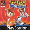 Sony Playstation - Bugs Bunny and Taz Time Busters