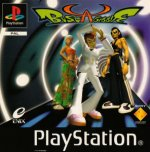 Sony Playstation - Bust-A-Groove
