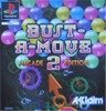 Sony Playstation - Bust-A-Move 2