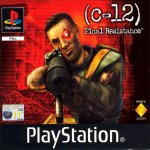 Sony Playstation - C-12 Final Resistance