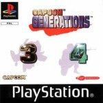 Sony Playstation - Capcom Generations