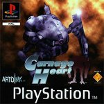 Sony Playstation - Carnage Heart