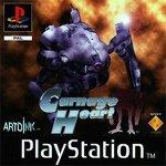 Sony Playstation - Carnage Heart
