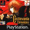 Sony Playstation - Castlevania Chronicles