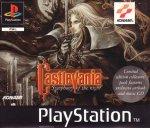 Sony Playstation - Castlevania - Symphony of the Night