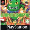 Sony Playstation - Centipede