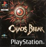 Sony Playstation - Chaos Break