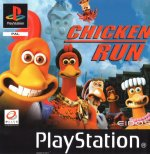 Sony Playstation - Chicken Run