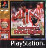 Sony Playstation - Chris Kamaras Street Soccer