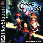 Sony Playstation - Chrono Cross