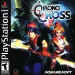 Sony Playstation - Chrono Cross