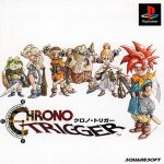 Sony Playstation - Chrono Trigger