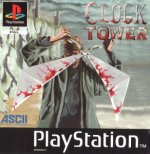Sony Playstation - Clock Tower