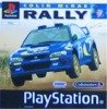 Sony Playstation - Colin McRae Rally