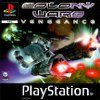 Sony Playstation - Colony Wars Vengeance