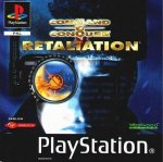 Sony Playstation - Command and Conquer - Retaliation