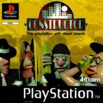 Sony Playstation - Constructor