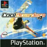 Sony Playstation - Cool Boarders 4