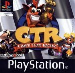 Sony Playstation - Crash Team Racing