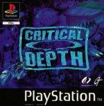 Sony Playstation - Critical Depth