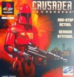 Sony Playstation - Crusader No Remorse