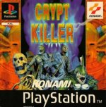 Sony Playstation - Crypt Killer