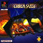 Sony Playstation - Cyber Sled