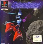 Sony Playstation - Cyberspeed