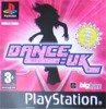 Sony Playstation - Dance UK